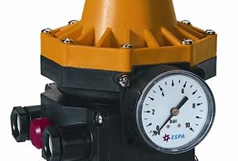 Pump control kit 02