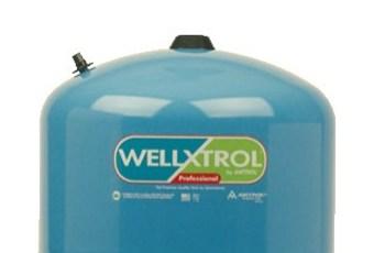 Wellxtrol drukvat